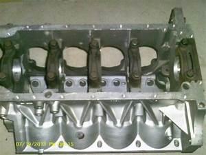 Rebuilt 4100 Cadillac Engine