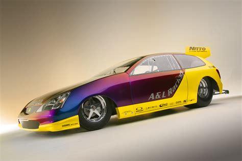 2003 Honda Pro Drag Civic Si Concept Picture 108237