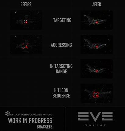 Eve Brackets Dev Target Stay