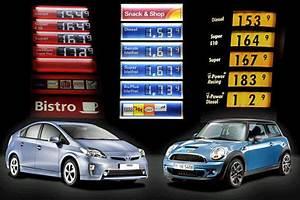 Verbrauch Auto Berechnen : autos mit dem geringsten verbrauch ~ Themetempest.com Abrechnung