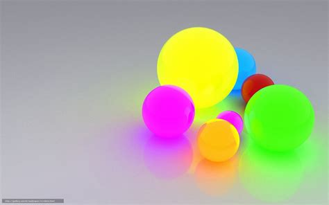 beau bureau tlcharger fond d 39 ecran beau multicolore boules