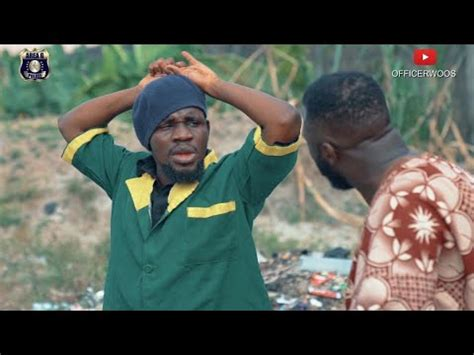 DOWNLOAD COMEDY: Officer Woos – Vulcanizer Apprentice ...
