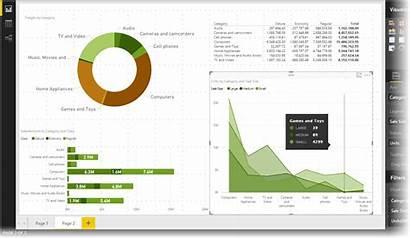 Report Themes Bi Power Desktop Change Microsoft
