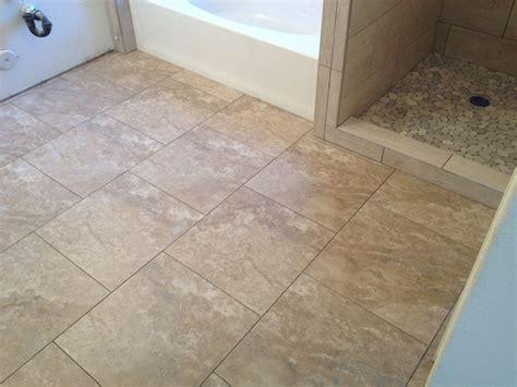 laying porcelain tile brick pattern floor tile floor matttroy