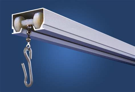 mounting base shower curtain rod for sloped ceiling