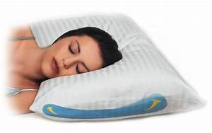 mediflow original waterbase pillow the sleep sherpa With easy breather pillow coupon