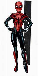 Spider-Girl by RBWP-BRPW on DeviantArt
