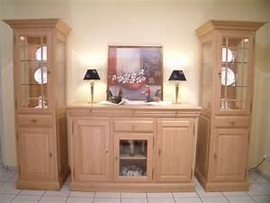 Möbel Und Schönes : s ule vitrine landhaus mit hochanrichte highboard eiche massiv sch ne s ulen kombination ~ Sanjose-hotels-ca.com Haus und Dekorationen