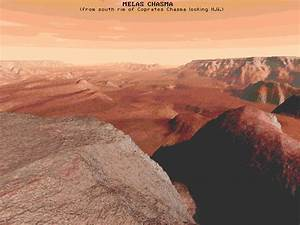 Vistapro Images of Mars | Prairie Astronomy Club