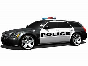 Police Car Components   HowStuffWorks