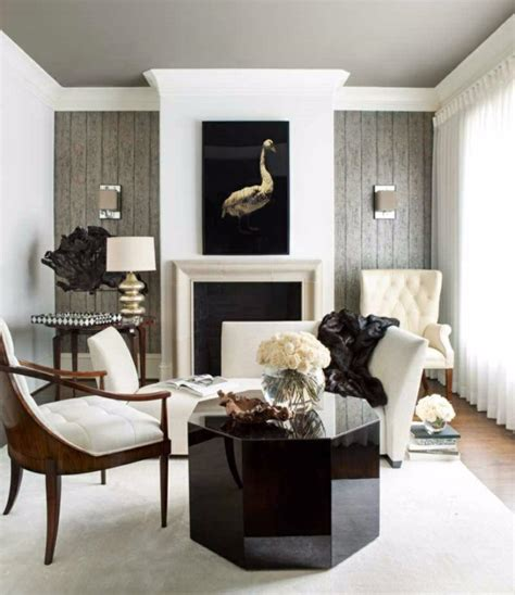 10 Modern And Sophisticated Living Rooms That You Will
