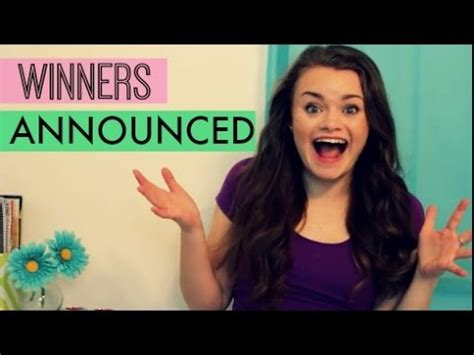 MONOLOGUE CONTEST WINNERS ANNOUNCED! - YouTube
