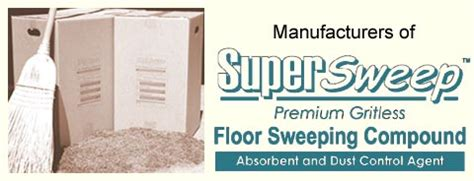 Floor Sweeping Compound Msds by Floor Sweeping Compounds From Colorado Sawdust And Sweep