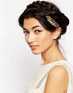 Bijoux Pour Cheveux : coiffure cheveux longs courts et mi longs ~ Melissatoandfro.com Idées de Décoration