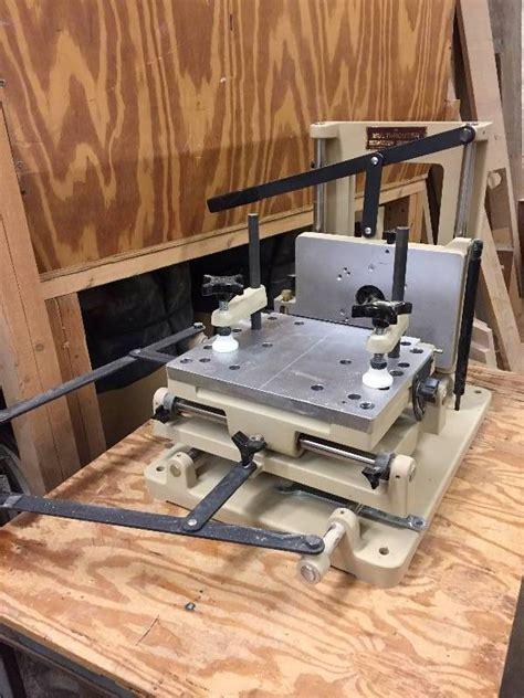 jds multi router model   woodworking shop auction