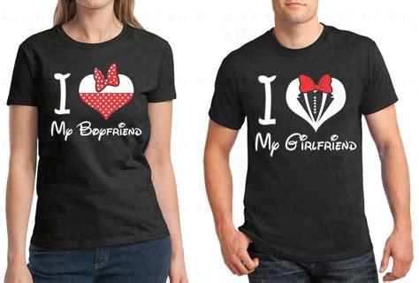 couple  shirt  love  boyfriend girlfriend valentines