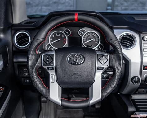 Toyota Steering Wheel by Toyota Tundra 4runner Tacoma Upgraded Steering Wheel