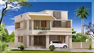 Low Cost 2 Storey House Design Philippines