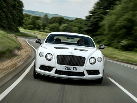 Bentley Continental Gt3-r Priced From 7,000