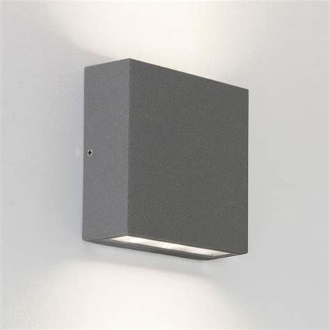 astro elis ip54 led outdoor wall up light
