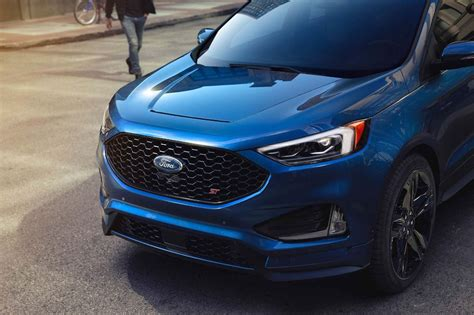 Charlotte Review  2019 Ford Edge