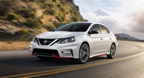 2019 Nissan Sentra Nismo Turbo Redesign, Engine, Price