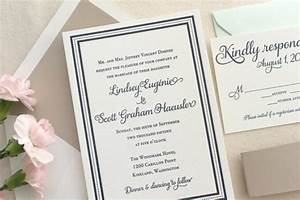 the english garden suite classic letterpress wedding With classic english wedding invitations