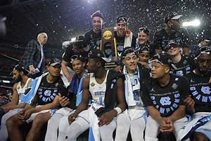 North Carolina Tar Heels title set for this week's SI Cover