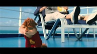 Alvin and the Chipmunks | Chipwrecked | Official Trailer ...