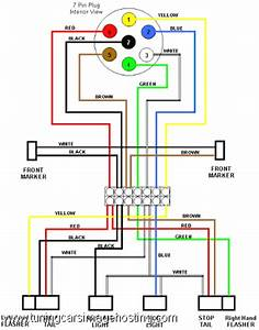 2004 Nissan Titan Trailer Wiring Diagram Sample