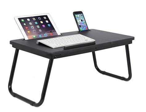 best laptop lap desk 7 best laptop desks bed reviews