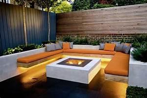 Kleine Garten Lounge : architekturfachbuch junges gartendesign ~ Indierocktalk.com Haus und Dekorationen