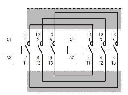 Wiring Diagrams For Contactors Motor Starters Relays More