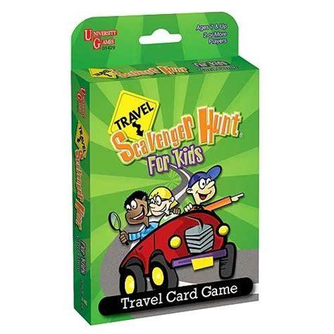 fun road trip games  kids teens  adults