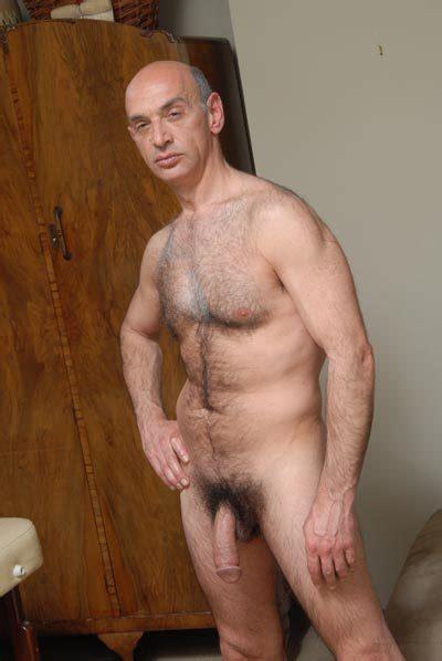 gay silverdaddy massage