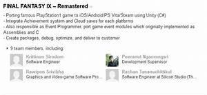 Final Fantasy IX In Arrivo Anche Su PS Vita VG247it