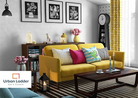 urban ladder  place  buy furniture  techzoom