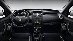 Dacia Duster 2018 Boite Automatique : nouveaut s nouveau dacia duster ~ Gottalentnigeria.com Avis de Voitures