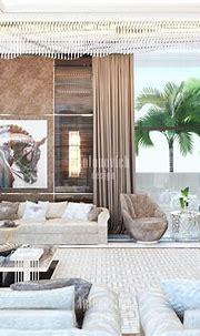 Interior Designers Dubai Apartment - luxury interior ...