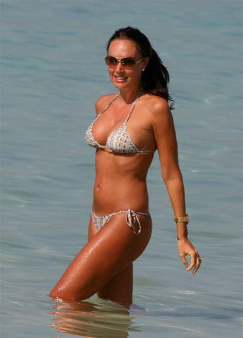 Nude Beach Tamara Ecclestone Oops Best Of Celebs