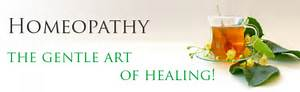 homeopathy the gentle art Homeopathy