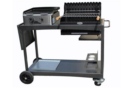 barbecue avec plancha pas cher
