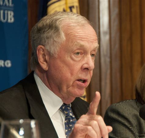 boone pickens    oil etf business