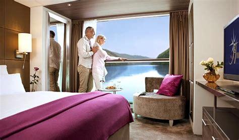 amadeus silver europe river cruise ship