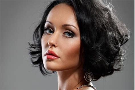Amazingly Stylish A-line Bob Hairstyles 2014 Short Hairstyles With Volume On Top Hair Updo Styles For Medium Length Mens 2014 Easy Men Mother Of Bride Updos Long Older Halle Berry Styling Stations Sale