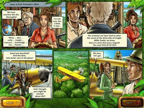 foto de All about Mahjongg Ancient Mayas Download the trial