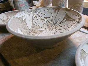 meesh's pottery: back to work
