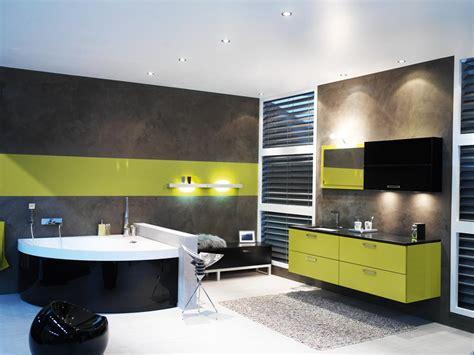 salle de bain lugan vert olive noir satin 233 perene lyon