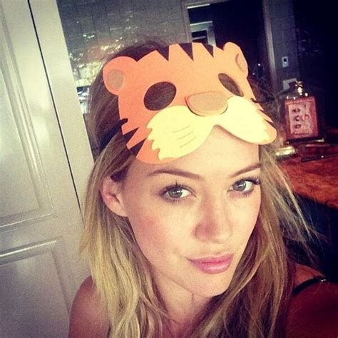Hilary Duff Pictures Celebrity Social Media Pics Zimbio
