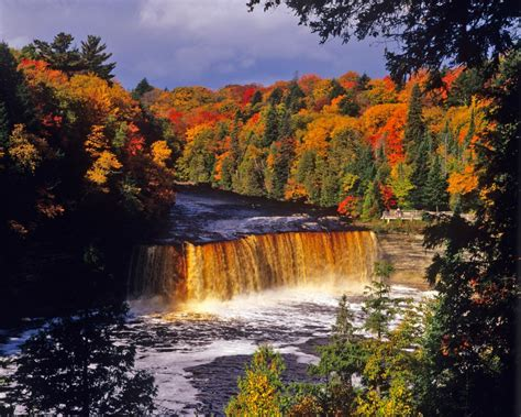 best fall foliage road trips in the u s gac